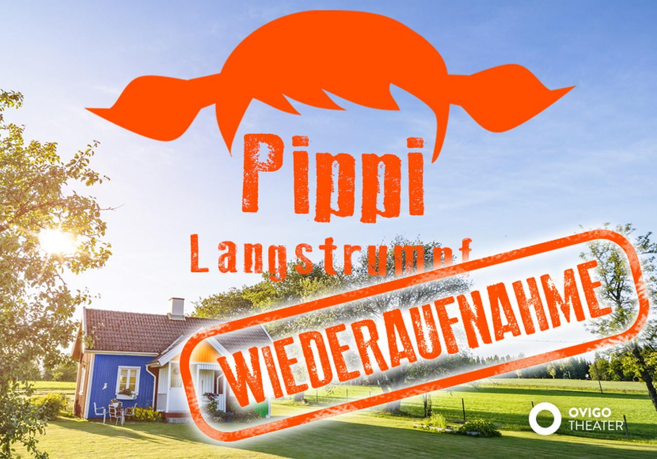 Pippi Langstrumpf (Open Air)